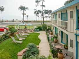 Hotel Photo: Cabrillo Inn at the Beach