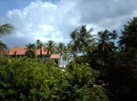 Hotel near Humacao: RedAwning Beach Village 92