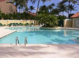 Hotel near Humacao: RedAwning Beach Village 106