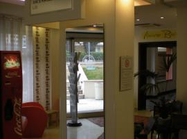 Hotel photo: Best Western Cesena Hotel