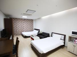 Stay & Home Residence Suite Hwaseong South Korea