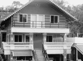 The Coorg Chalet, A Family Homestay Madikeri India