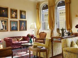 Hotel Pendini Florence Italy