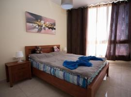 Hotel Photo: Apartments-Ben Gurion Bat Yam