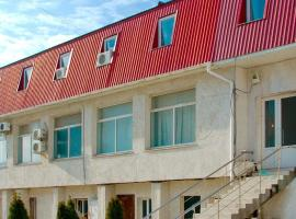 Hotel Photo: Jazz Hotel Simferopol