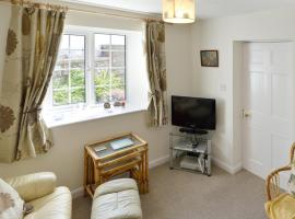 Hotel near  Isle Of Man  airport:  Cronk Darragh Cottage