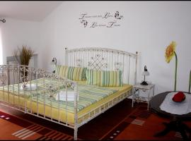 Hotel Photo: Agas Pension