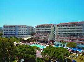 Hotel Photo: Batihan Beach Resort & Spa - 24H All Inclusive