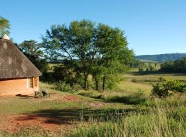 A picture of the hotel: Mlilwane Wildlife Sanctuary