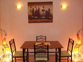 Hotel Photo: Homestay Maison Taha