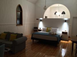 Hotel Photo: Altar Ego Church Stay