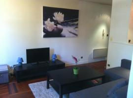 Hotel Photo: Beau T1 Hyper Center Gare Lille Flandres LILLE