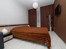 Hotel near Yekaterinburg: Aurora Hostels at Vaynera