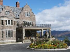 Hotel Photo: The Inn at Erlowest