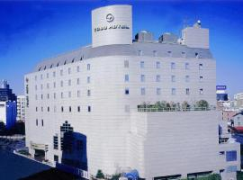A picture of the hotel: Kawagoe Tobu Hotel