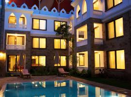 Diani Place Fully Furnished Apartments Diani Beach 케냐