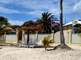 Apart Hotel Simply Paradise Orange Grove Virgin Islands