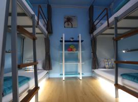 iDeal Beds Hostel Ao Nang Beach Ao Nang Beach 태국