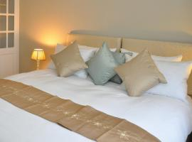 Hotel near Kidlington airport : Blenheim Edge Guest House