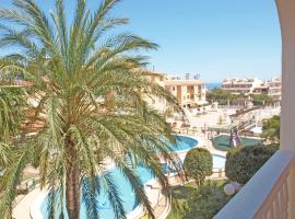 Hotel Photo: ApartUP Pool Views El Campello
