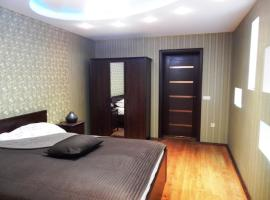 Apartments for Moscow Minsk Belarus