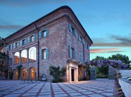Hotel Photo: Relais Sant'Uffizio Wellness & Spa