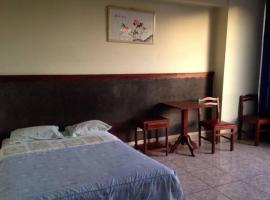 Hotel Photo: Hostal Chifa Tung Fon