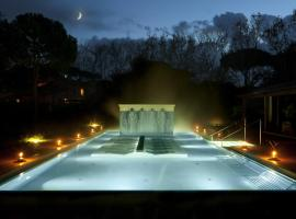 Hotel near Italia: QC Termeroma Spa and Resort