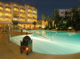 Hotel Timoulay and Spa Agadir Agadir Morocco