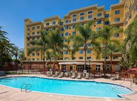 Hotel Photo: Residence Inn by Marriott Anaheim Resort Area/Garden Grove