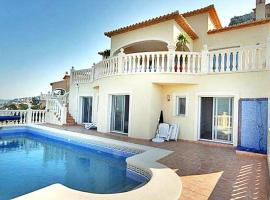 Villa in Denia XX  Spain