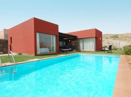 Villa in Salobre Golf XII  Spain