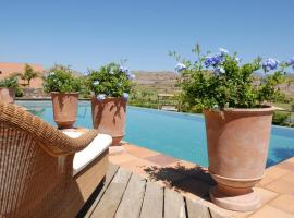 Villa in Salobre Golf Gran III  Spain