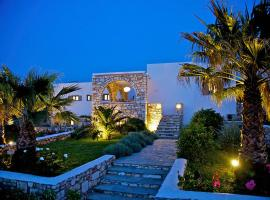 Villa in Ambelas I  Greece