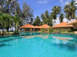 The Siam Residence Boutique Resort Lipa Noi Tailandia