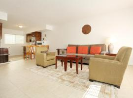 Two-Bedroom Apartment Near Strip  USA