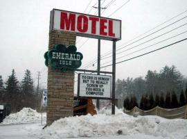 Hotel photo: Emerald Isle Motel