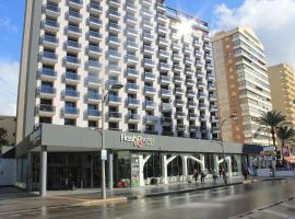 Flash Hotel Benidorm - Adults Only Benidorm Spain