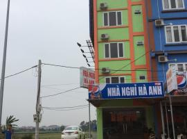 Hotel photo: Ha Anh Hotel
