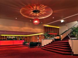 Hotel Photo: Best Western Amedia Wels