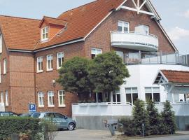 Hotel photo: Vogels-Nest Boardinghouse Niendorf