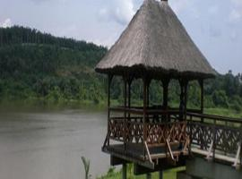 Hotel photo: Tinapa Lakeside Hotel Calabar Crossriver