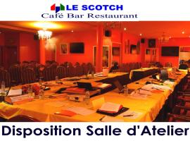 Hotel photo: Hotel Les Ambassadeurs