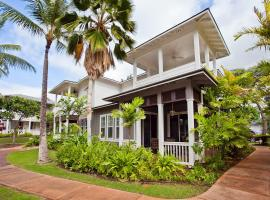 Hotel photo: Coconut Oasis At Ko'Olina Resort & Golf