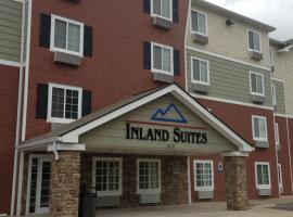 Hotel photo: Inland Suites Elvis