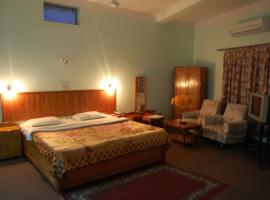 Hotel photo: Hotel Aakash