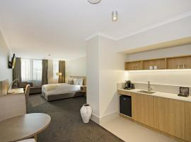 Hotel photo: Clarion Hotel Townsville