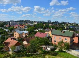 3 room Apartments Truskavets Truskavets Ukraine