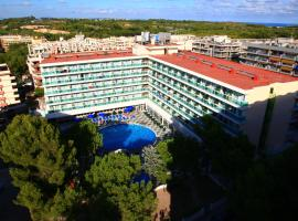 Ohtels Villa Dorada Salou Spain