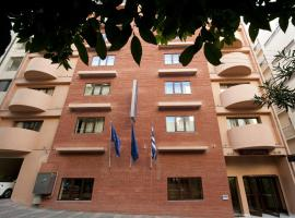 Hotel Photo: Efplias Hotel Apartments